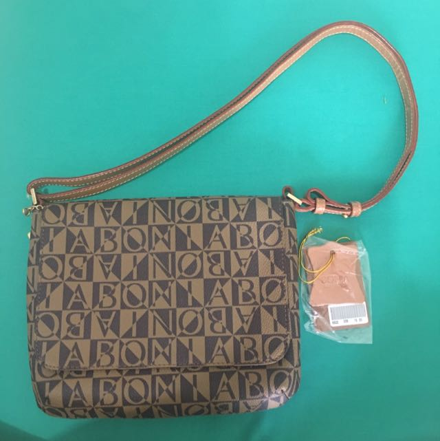 Mini Bonia Bags