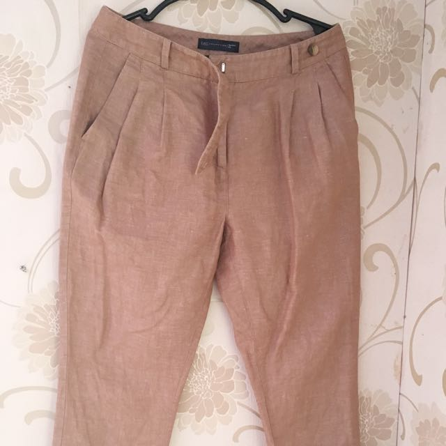 Trousers M&S (tapered Leg)