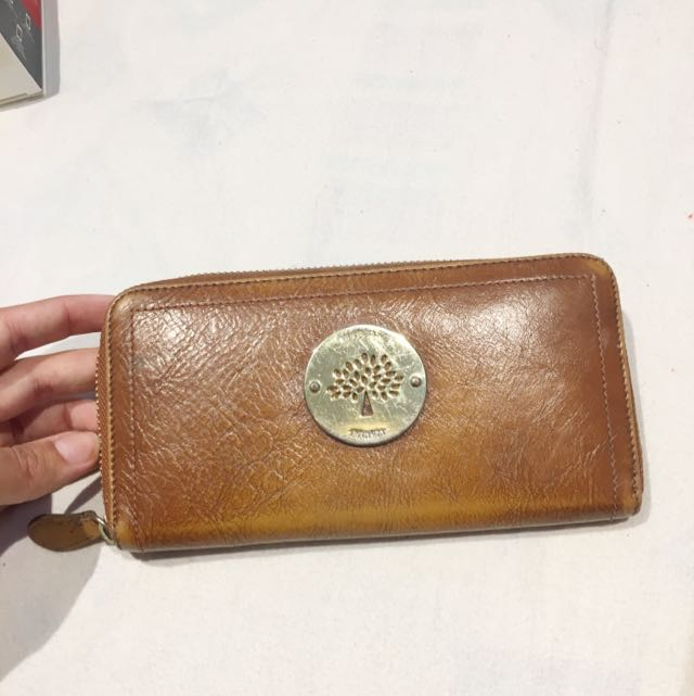 Mulberry Replica Wallet
