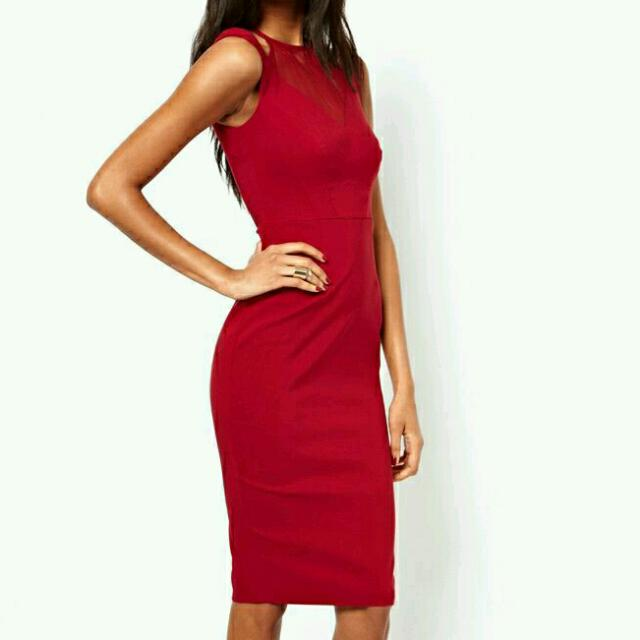 NEW ASOS Dress - Size 12