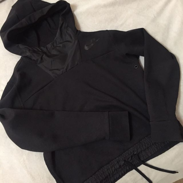 Nike Hoodie Size Small