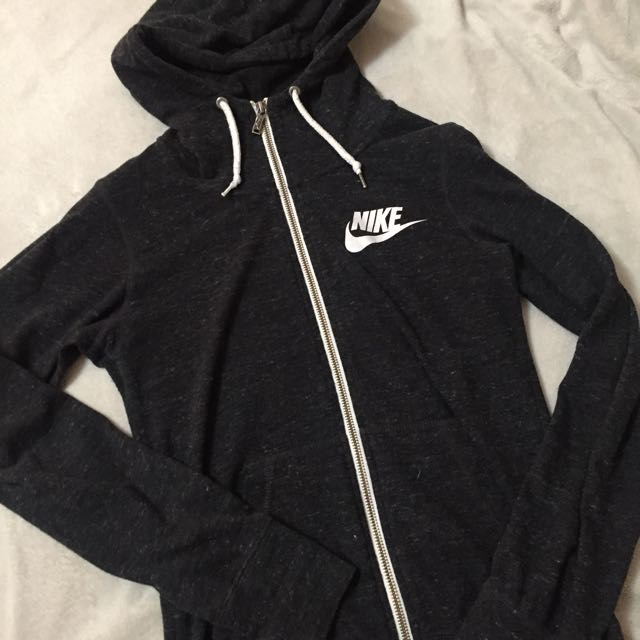 Nike Zip Up Size Xsmall