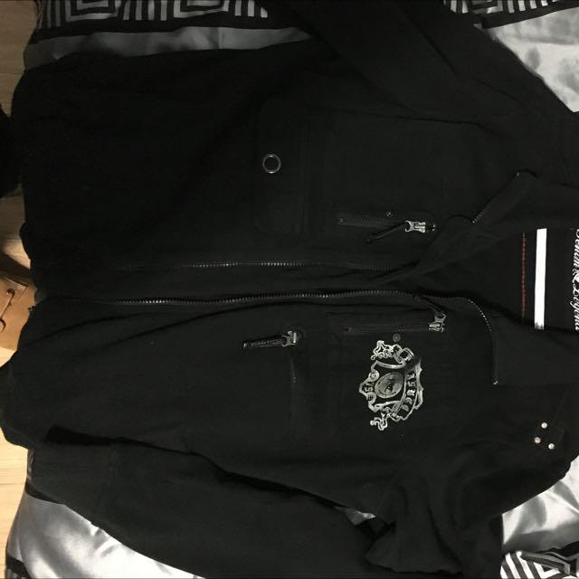 Parasuco Jacket $100 Or Best Offer