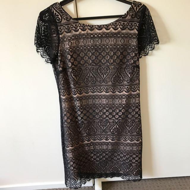 Portmans Lace Dress