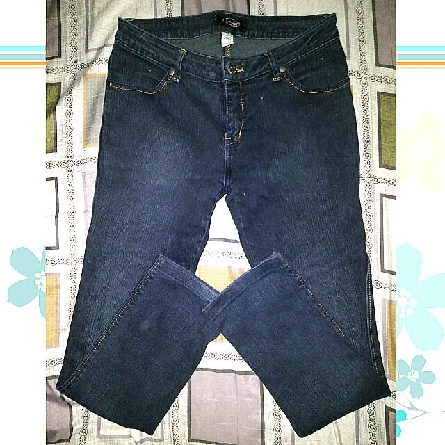 Pre-loved Freego Jeans