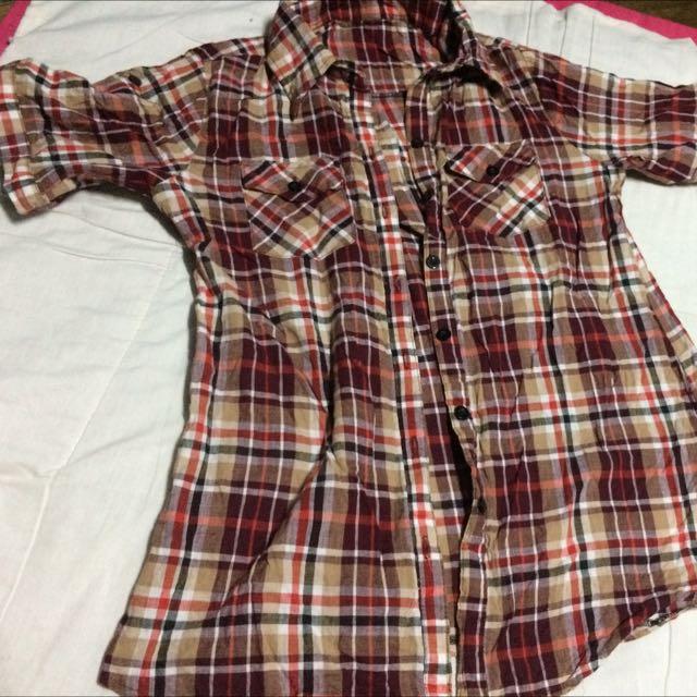 Pre-loved Polo shirt