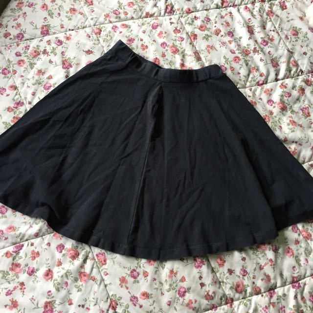PRELOVED TOPSHOP SKIRT