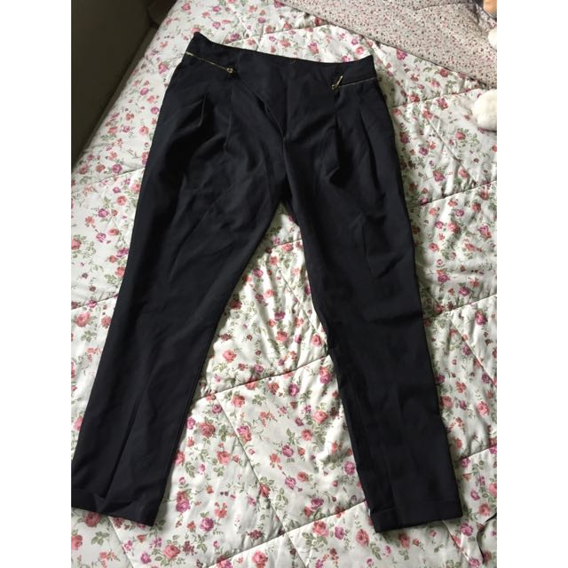 PRELOVED ZARA PANTS AUTHENTIC