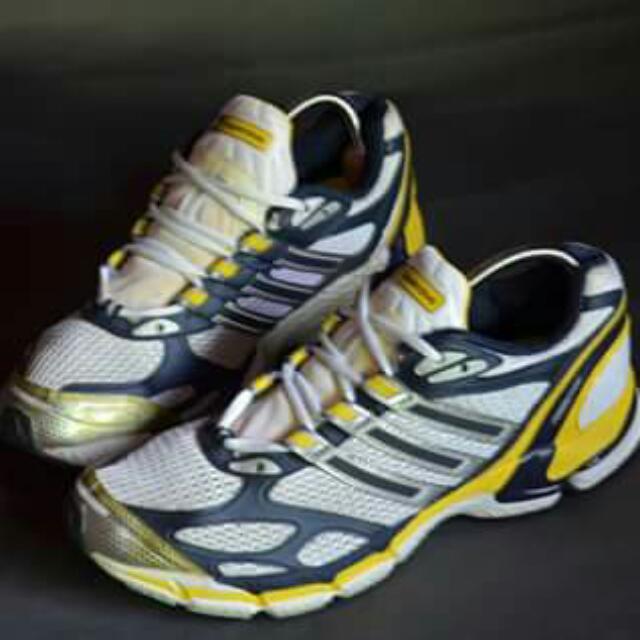 Running Shoes - Adidas