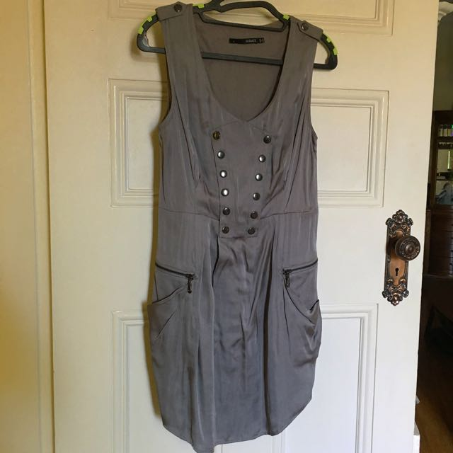 Seduce Dress Size 8
