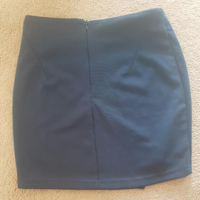 Temt Size 6 Work Skirt