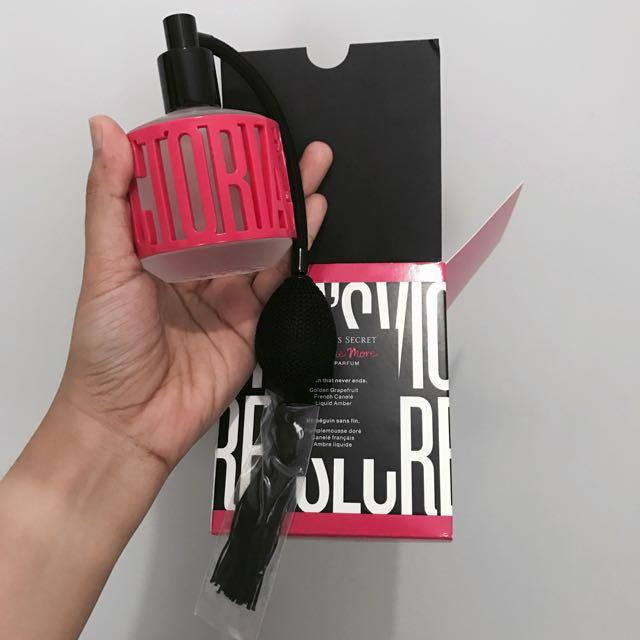 Victoria's Secret Love Me More Eau De Parfum 50ml