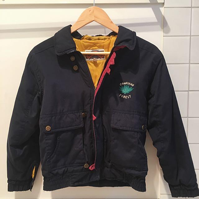Vintage BILLY BOY jacket
