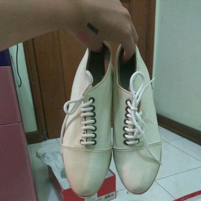 Wedges No Brand (REPRICE)