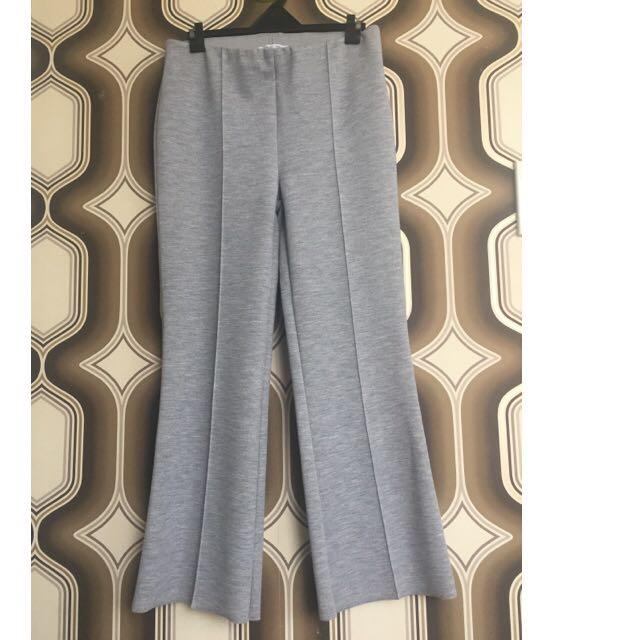 ZARA Gray Pants