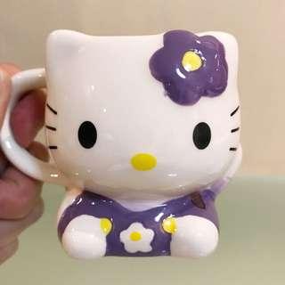 Hello Kitty Cup [Hokkaido Exclusive]