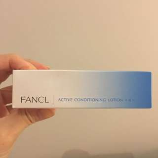 Fancl Active Conditioning Lotion