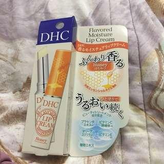 日本DHC 蜂蜜口味護唇膏