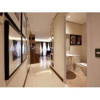 Affordable Innovative Studio Type Condo Unit in Mandaluyong City w/ FREE Furnitures
