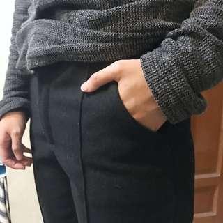 黑色 褲子👖
