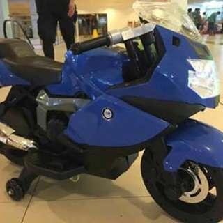 BMW Big Bike
