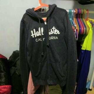 Hollister 連帽外套