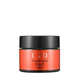 (C20) OST Vitamin Sleep 9 To 5 Crema