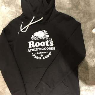 Roots Hoodie (small)