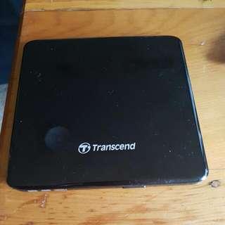 External DVD Player