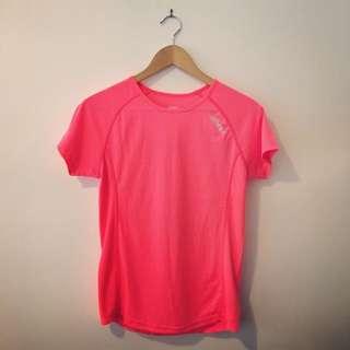 2XU Pink Top