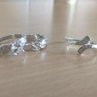 Women's Rings