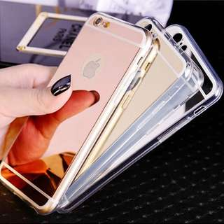 iPhone Mirror Case