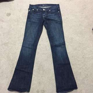 Rock And Republic Flare Jeans -26