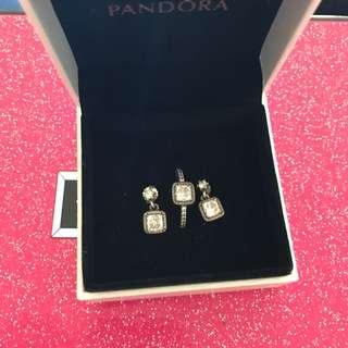 Matching Pandora Set