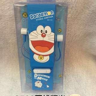 Doraemon Earphone
