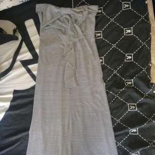 Long Dress From Chicabooti