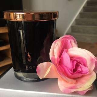 Dusk- Soy Candle