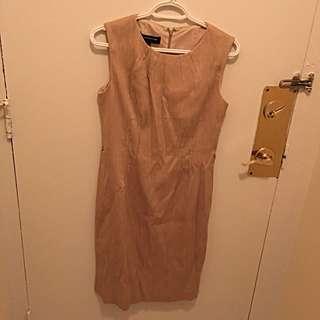 Jones New York Work Dress