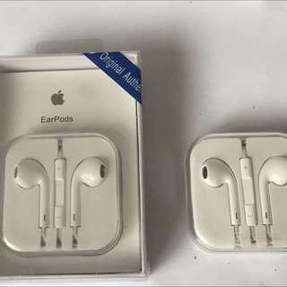 Earpod Earphone Headset iPhone apple original 100%