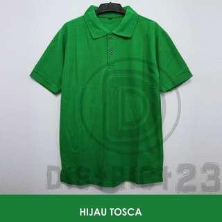 Polo Shirt Size S - XXXL