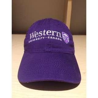 Western University Cap