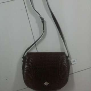 100% Genuin Leather Bag