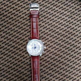 Man Watch 'Guess Collections'