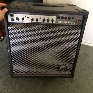 Jade Hurricane Base 75 Amplifier