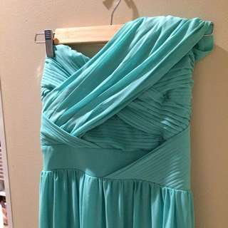 Brand New Tfnc Formal Dress With Tags Size 10