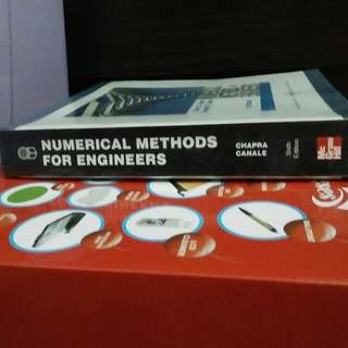 Numerical Methods For Engineers 6th Edition