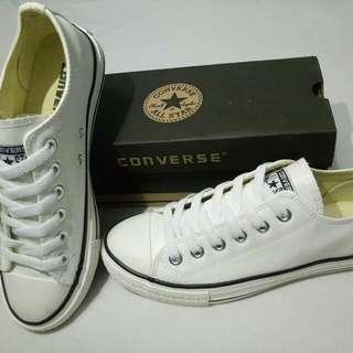 Converse Overrun LEATHER