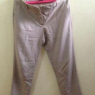 Ori Mango Basic Trouser Size 40