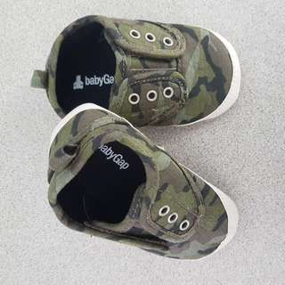 Infant Baby GAP shoes