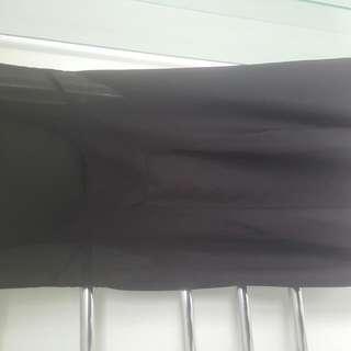 Black Dress Cover
